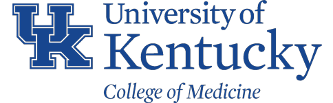 UK College of Medicine Logo